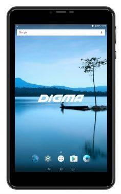 "Планшет 8"" Digma Plane 8021N 4G 16ГБ черный (TS8183ML)"