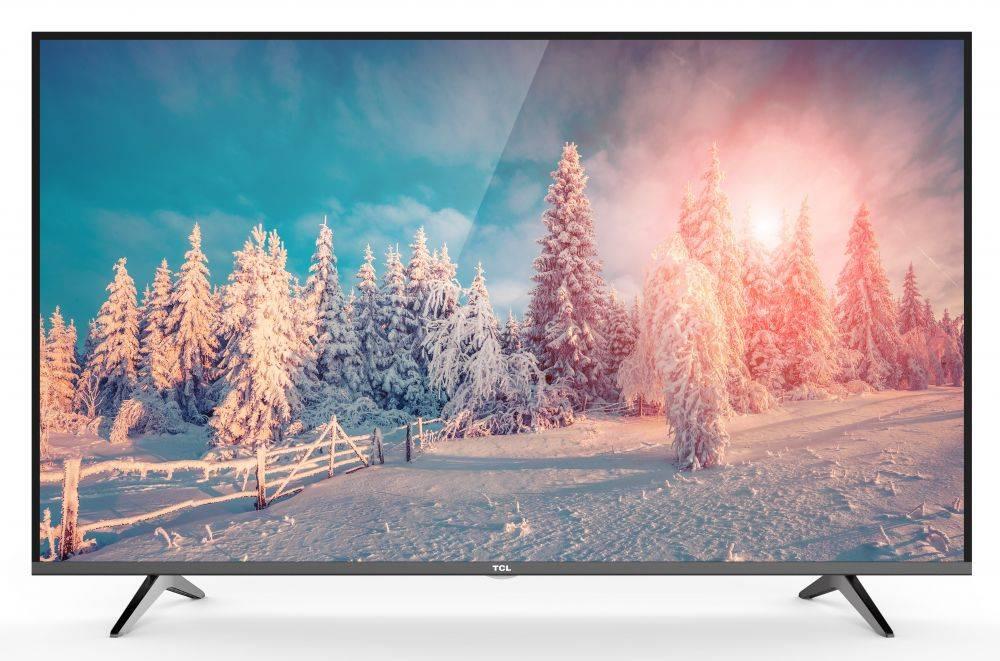 Телевизор TCL L32S6FS - фото 1