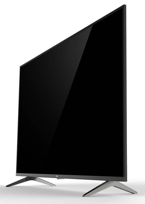 Телевизор LED TCL L32S6FS - фото 2