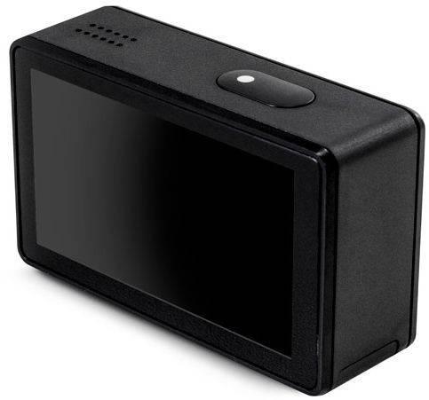 Экшн-камера Gmini MagicEye HDS8000 черный - фото 2