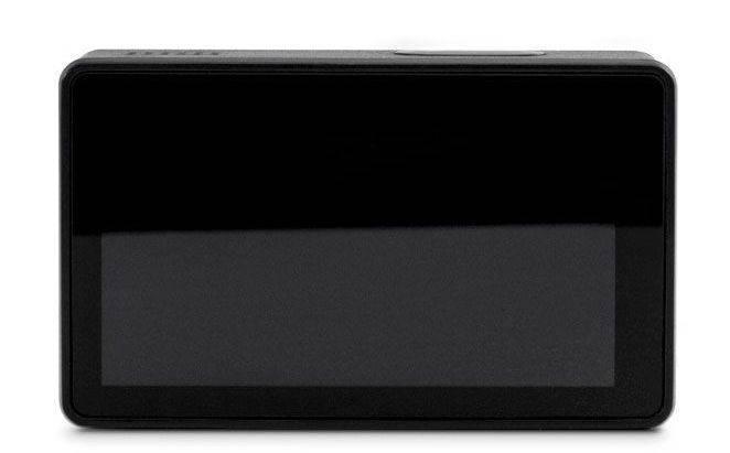 Экшн-камера Gmini MagicEye HDS8000 черный - фото 4