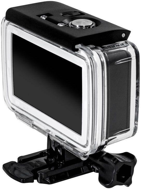 Экшн-камера Gmini MagicEye HDS8000 черный - фото 6