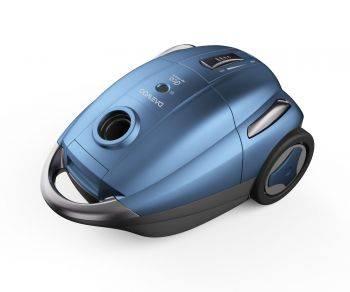 Пылесос Daewoo RGJ-250S синий