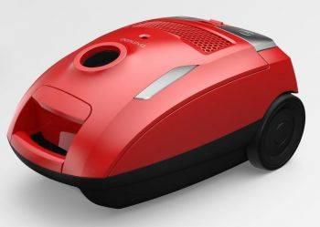 Пылесос Daewoo RGH-210R красный