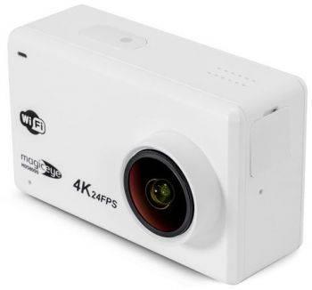 Экшн-камера Gmini MagicEye HDS8000 белый (HDS8000 WHITE)