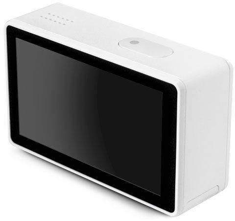 Экшн-камера Gmini MagicEye HDS8000 белый - фото 2