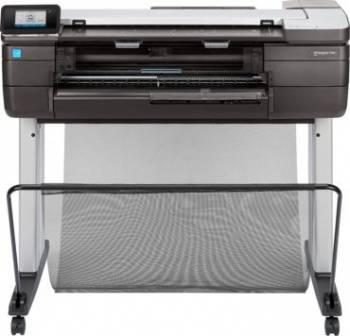 Плоттер HP Designjet T830 MFP (F9A28A)