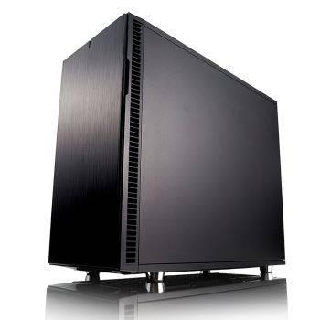 Корпус ATX Fractal Design Define R6 Blackout Edition TG черный (FD-CA-DEF-R6-BKO-TG)