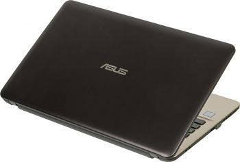 Ноутбук 15.6 Asus X541UA-DM517T (90NB0CF1-M29120) черный