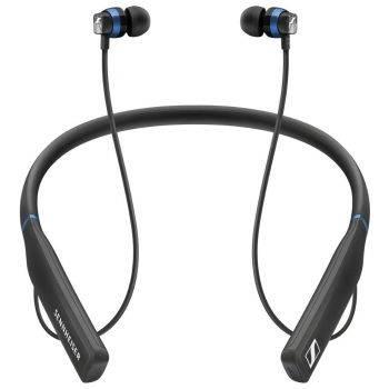 Гарнитура Sennheiser CX 7.00BT In-Ear черный (507357)