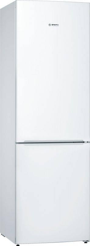 Холодильник Bosch KGN36NW14R белый - фото 2