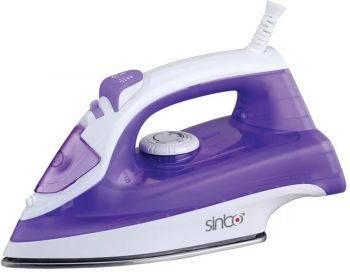 Утюг Sinbo SSI 6601 фиолетовый