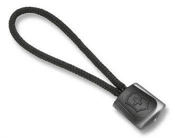 Темляк Victorinox (4.1824/10) черный 65мм