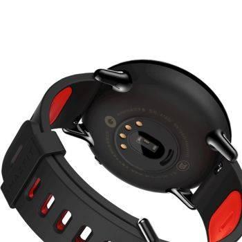 Смарт-часы XIAOMI Amazfit PACE черный (XM6970100370331)