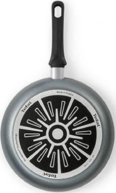 Сковорода Tefal Minute 04172124 черный (9100024735)