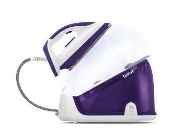 Паровая станция Tefal GV6360E0 фиолетовый/белый (1830006078)