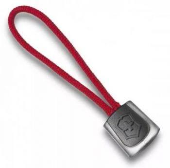 Темляк для пероч.ножа Victorinox (4.1824.1/10) красный 65мм