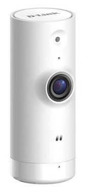 Видеокамера IP D-Link DCS-8000LH белый