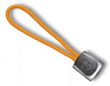 Темляк для пероч.ножа Victorinox (4.1824.9/10) оранжевый 65мм