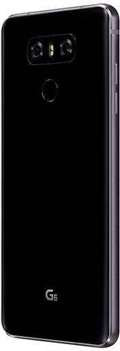 Смартфон LG G6 H870S 32ГБ черный - фото 10