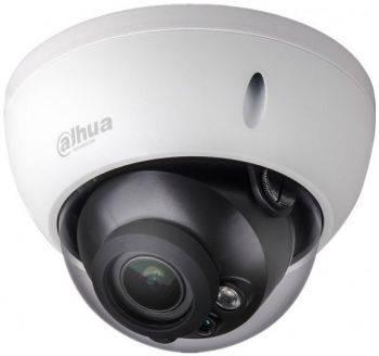Видеокамера IP Dahua DH-IPC-HDBW2431RP-ZS белый