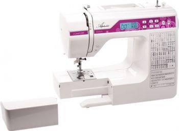 Швейная машина Comfort 100A белый
