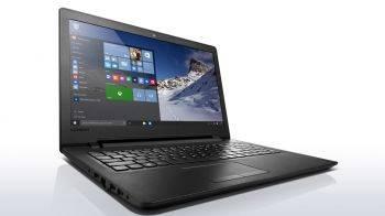Ноутбук 15.6 Lenovo IdeaPad 110-15ACL (80TJ00DHRK) черный