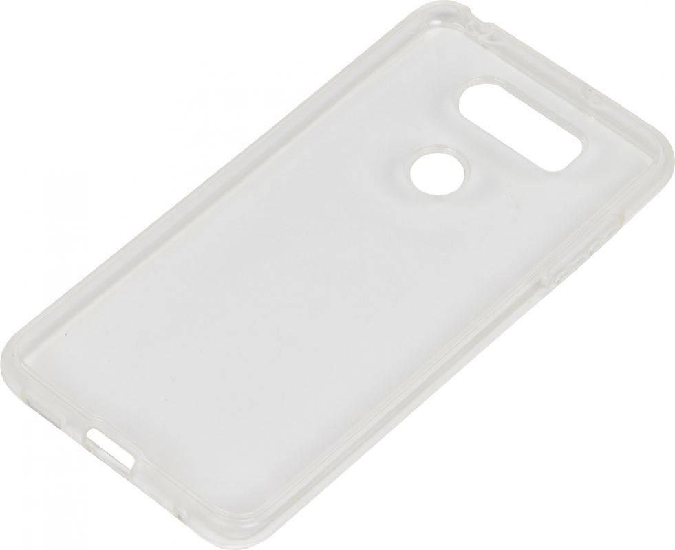 Чехол LG H930 VOIA, для LG V30, прозрачный - фото 1