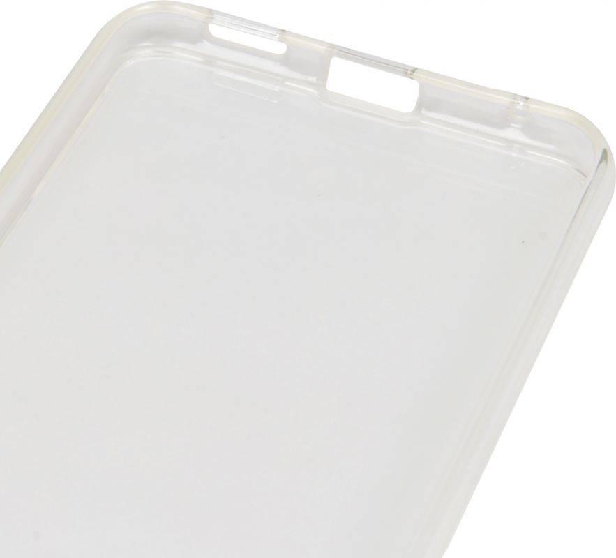 Чехол LG H930 VOIA, для LG V30, прозрачный - фото 4
