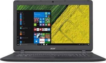 "Ноутбук 17.3"" Acer Aspire ES1-732-P83B черный (NX.GH4ER.019)"
