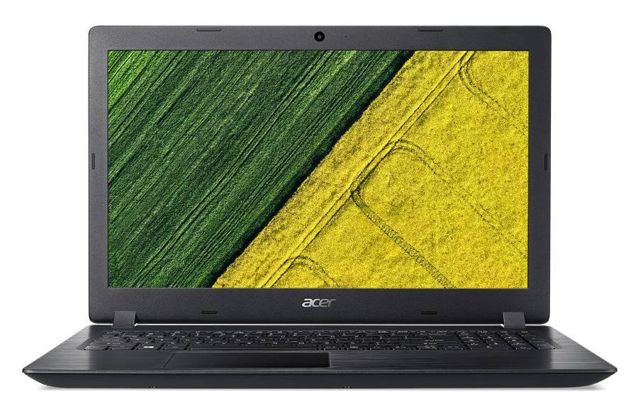 """Ноутбук 15.6"""" Acer Aspire A315-21G-44SU черный (NX.GQ4ER.006) - фото 1"""
