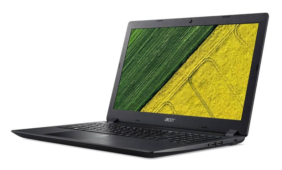 """Ноутбук 15.6"""" Acer Aspire A315-21G-44SU черный (NX.GQ4ER.006) - фото 2"""