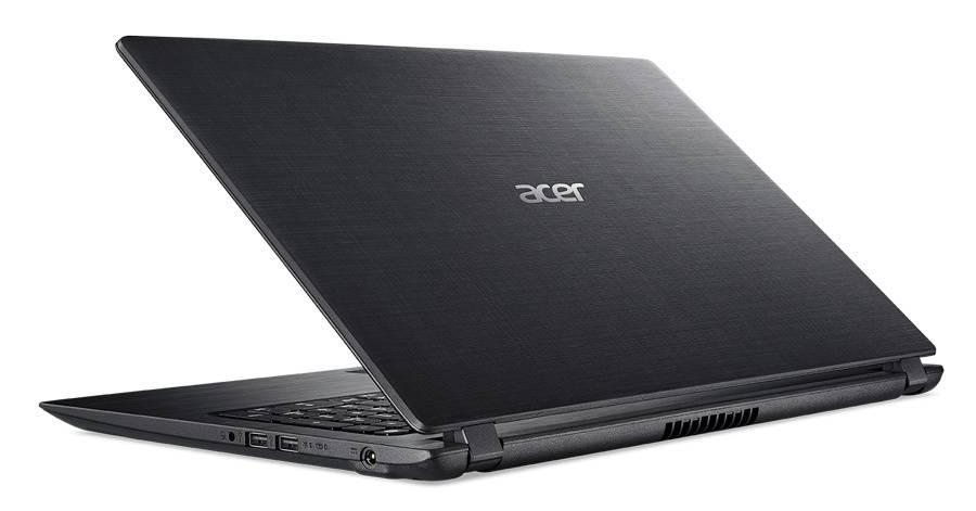 """Ноутбук 15.6"""" Acer Aspire A315-21G-44SU черный (NX.GQ4ER.006) - фото 4"""