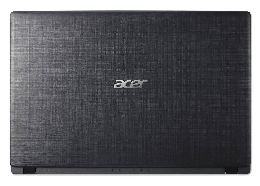 """Ноутбук 15.6"""" Acer Aspire A315-21G-44SU черный (NX.GQ4ER.006) - фото 5"""