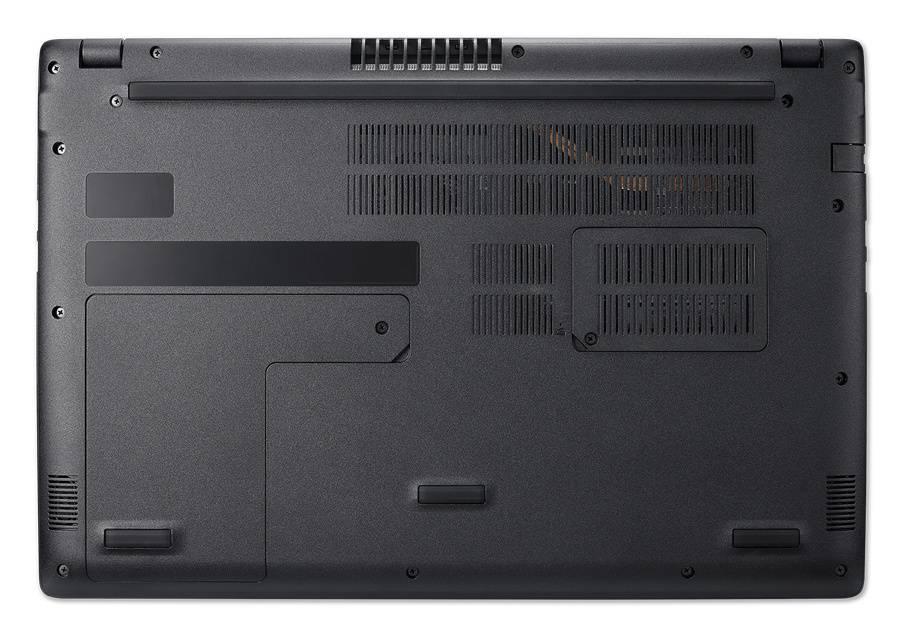 """Ноутбук 15.6"""" Acer Aspire A315-21G-44SU черный (NX.GQ4ER.006) - фото 6"""