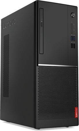 Компьютер Lenovo V520-15IKL черный (10NK004GRU) - фото 1
