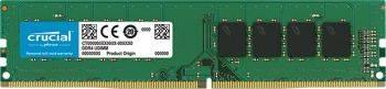 Модуль памяти DIMM DDR4 8Gb Crucial CT8G4DFS8266