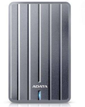 Внешний жесткий диск 2Tb A-Data AHC660-2TU3-CGY DashDrive Durable серый USB 3.0