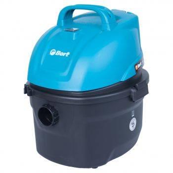 Строительный пылесос Bort BSS-1008 синий (91271686)