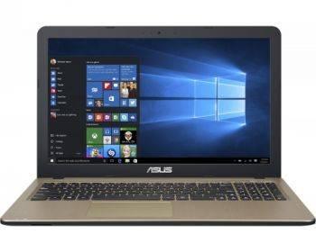 """Ноутбук 15.6"""" Asus X540NV-DM037T черный (90NB0HM1-M00630)"""