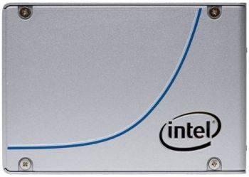 Накопитель SSD 450Gb Intel DC P3520 SSDPE2MX450G701 PCI-E x4