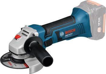 Угловая шлифмашина Bosch GWS 18-125 V-LI (060193A307)