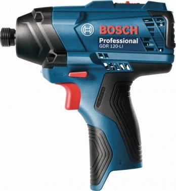 Ударный гайковерт Bosch GDR 120-LI (06019F0000)
