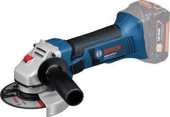 Угловая шлифмашина Bosch GWS 18 V-LI (060193A300)