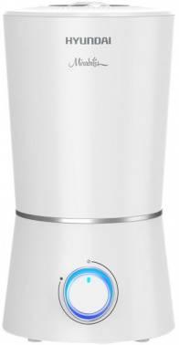 Увлажнитель воздуха Hyundai H-HU5M-3.0-UI052 белый