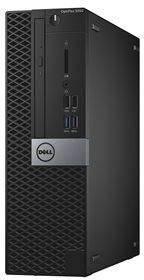 Компьютер Dell Optiplex 5050 черный (5050-2554)