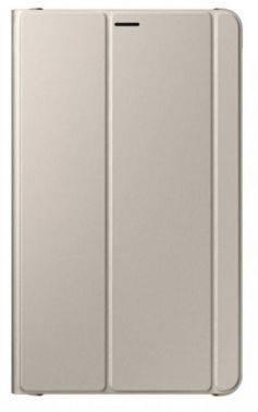 "Чехол Samsung Book Cover, для Samsung Galaxy Tab A 8.0"", золотистый (EF-BT385PFEGRU)"