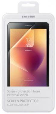 Защитная пленка Samsung ET-FT380CTEGRU для Samsung Galaxy Tab A 8.0 прозрачная