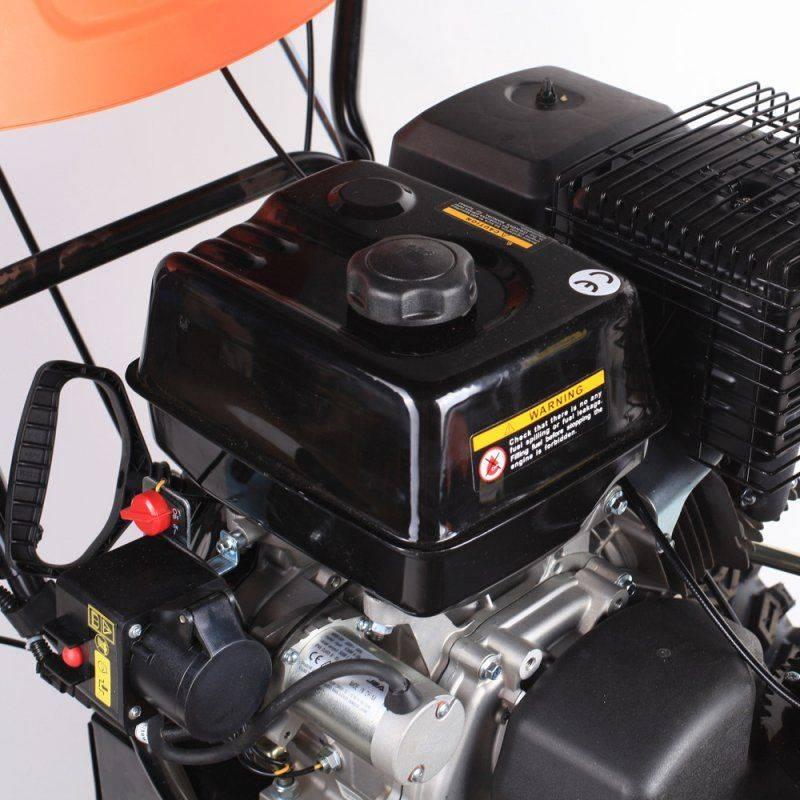 Снегоуборщик бензиновый Patriot PRO 1100 ЕD - фото 3