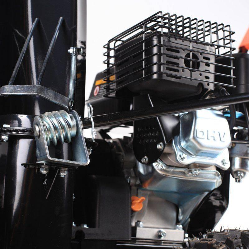 Снегоуборщик бензиновый Patriot PRO 650 - фото 7